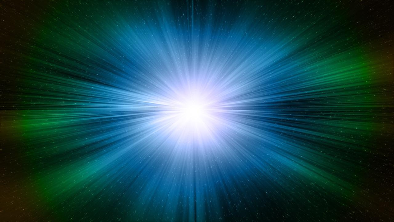 warum nicht schneller als lichtgeschwindigkeit